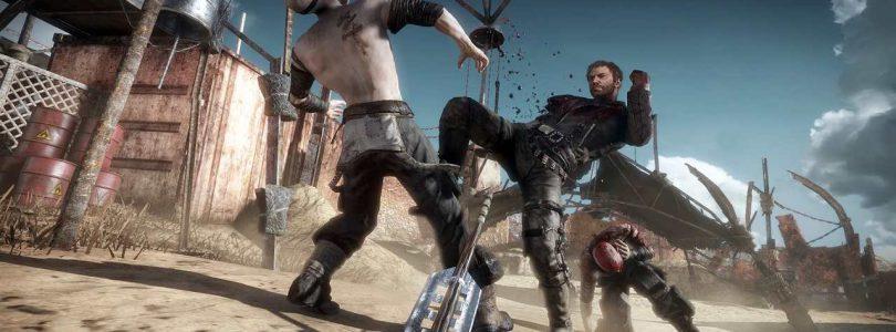 Mad Max: i contenuti esclusivi PS4 in video