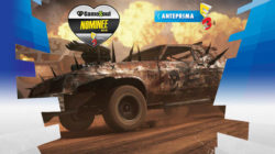 Mad Max – Anteprima E3 2015