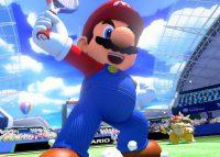 A Natale debutta Mario Tennis Ultra Smash