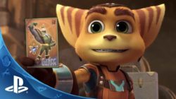 Ratchet & Clank – 8 minuti di gameplay