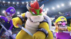 Nintendo presenta Mario & Sonic ai Giochi Olimpici di Rio 2016