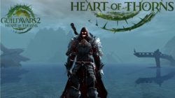 Guild Wars 2: Heart of Thornes – Versione pre-acquisto disponibile dal 23 Giugno