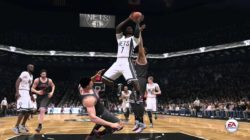 "NBA Live 16 – ""Giù nel canestro"" in video"