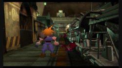 Final Fantasy VII arriverà prima su iOS, poi su PS4