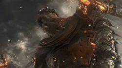 Dark Souls 3 non sarà l'ultimo della serie, parola di Miyazaki