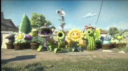Primo gameplay per Plants vs. Zombies Garden Warfare 2