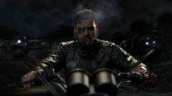 Nuovo Trailer per Metal Gear Solid V: The Phantom Pain all'E3