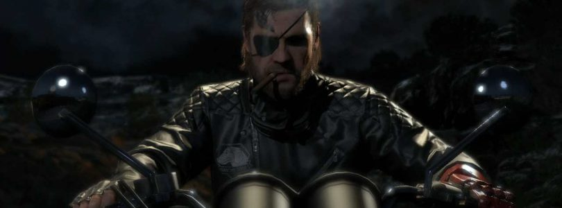 Nuovo Trailer per Metal Gear Solid V: The Phantom Pain all'E3