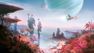 No Man's Sky confermato per PC