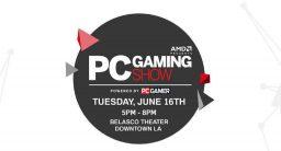 E3 2015: Conferenza PC – Seguila qui in diretta streaming