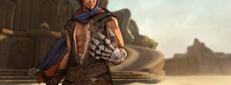 Prince of Persia all'E3 2015?