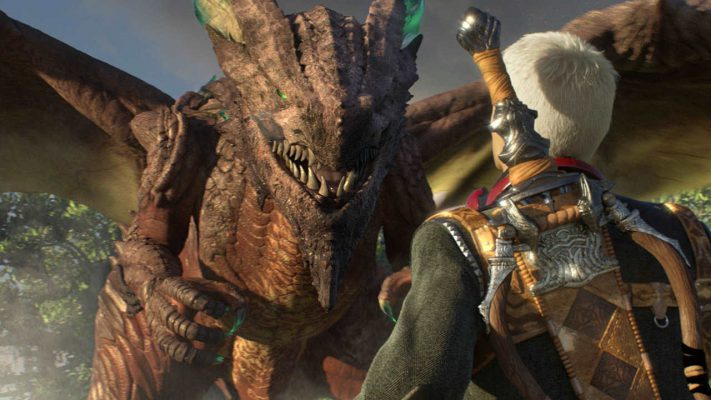 Scalebound e Crackdown non saranno all'E3