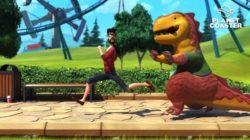 Planet Coaster Tycoon arriva su PC nel 2016
