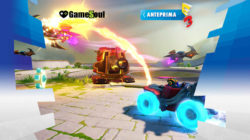 Skylanders SuperChargers – Anteprima E3 2015