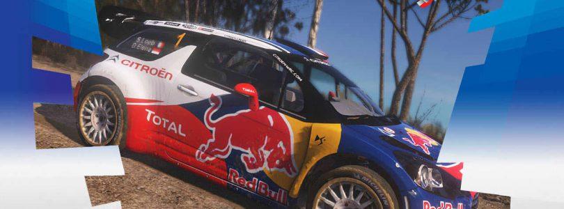 Sébastien Loeb's Rally Evo – Anteprima E3 2015