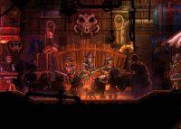 SteamWorld Heist arriva su Nintendo 3DS