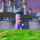 Super Mario in Unreal Engine 4?