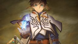 Annunciato l'anime Tales of 20th Anniversary