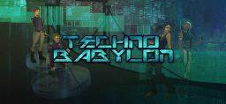 Technobabylon – Recensione