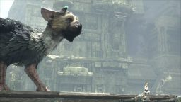 Come è cambiato: The Last Guardian