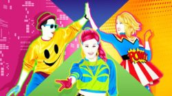 Just Dance 2016 arriva in Autunno