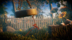Unravel, 20 minuti di gameplay