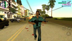 Vice City ricreata dai modders PC?