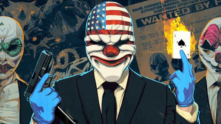 Payday 2: Crimewave Edition – Recensione
