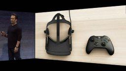 Oculus Rift anche su Xbox One grazie a Windows 10