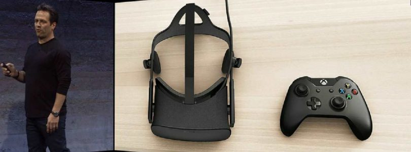 Oculus Rift anche su Xbox One grazie a Windows 10