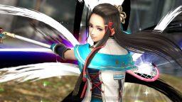 Annunciato Samurai Warriors 4: Empires per PS3, PS4 e PSVita