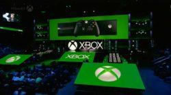 Xbox One: Microsoft prevede numerose vendite nelle feste natalizie