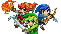 The Legend of Zelda: Tri Force Heroes – Anteprima