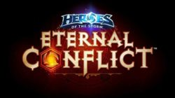 Heroes of the Storm – Arriva l'Eterno Conflitto!