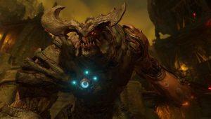 Nuove immagini per Doom