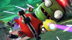 "Plant vs. Zombies: Garden Warfare 2 – Presentata la mappa ""Seeds of Time"""