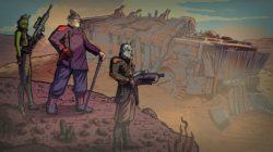 Versus Evil Tour – Anteprima E3 2015