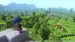 Annunciato Dragon Quest Builders
