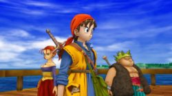 Dragon Quest VIII: L'Odissea del Re Maledetto – Secondo Trailer e Immagini