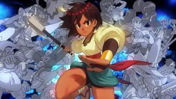 Indivisible: Action Rpg dai creatori di Skullgirls
