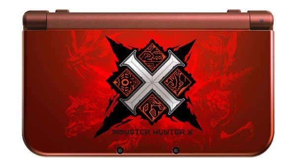 Monster-Hunter-X-New-3DS-XL