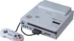 C'era una volta la Nintendo PlayStation
