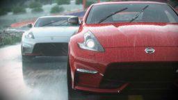 Driveclub: Nissan scambia screen di gioco per foto reali