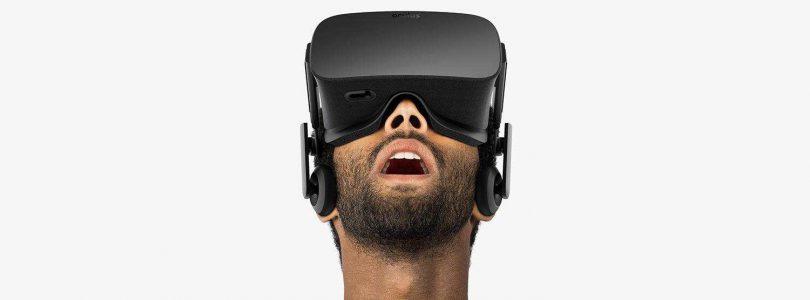 L'E3 di Oculus Rift