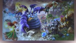 Dragon Quest X e XI annunciati per 3DS, PS4 e Nintendo NX