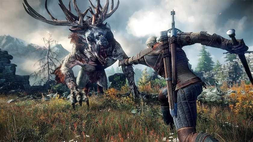 The Witcher 3 Image 4