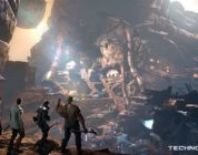 The Technomancer – Anteprima E3 2015