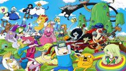 Adventure Time Puzzle Quest in arrivo su Android e iOS