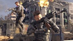 Call of Duty: Black Ops III – Niente cooperativa Cross Platform