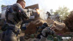 CoD Black Ops III: svelata la data d'inizio della beta